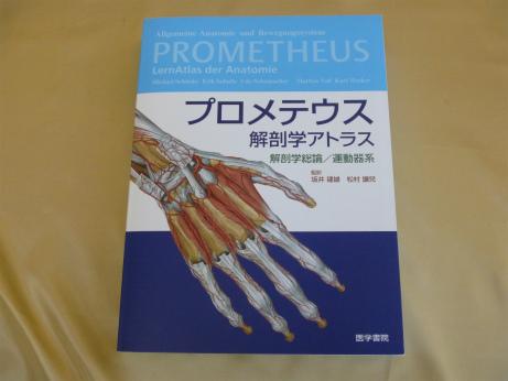 プロメテウス解剖学アトラス解剖学総論運動器系 第2版