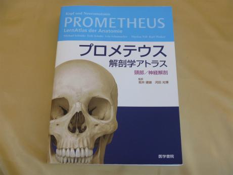 プロメテウス解剖学アトラス 頭部神経解剖