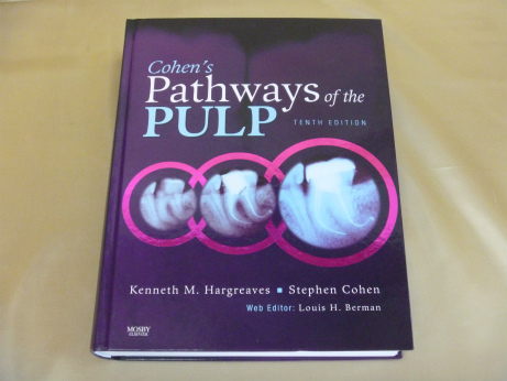 Cohen's Pathways of the Pulp Expert Consult, 10e